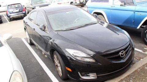 Used Mazda6 s Grand Touring