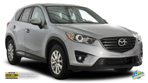 Certified Used Mazda CX-5 Touring