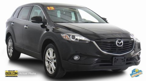 Certified Used Mazda CX-9 Grand Touring